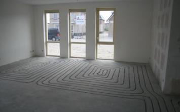 Vloerverwarming emmeloord.nl -